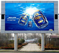 High brightness highly waterproof p3.91/p4.81/p6/p10 outdoor full color led display screen NEW YEAR PROMOTION ON
