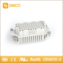 SMICO Novelties Goods From China Automatic Waterproof Electrical 72 Pin Connector