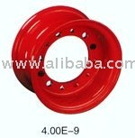 forklift wheel rim