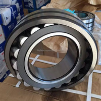 China supplier spherical roller bearing 24034 CC/W33