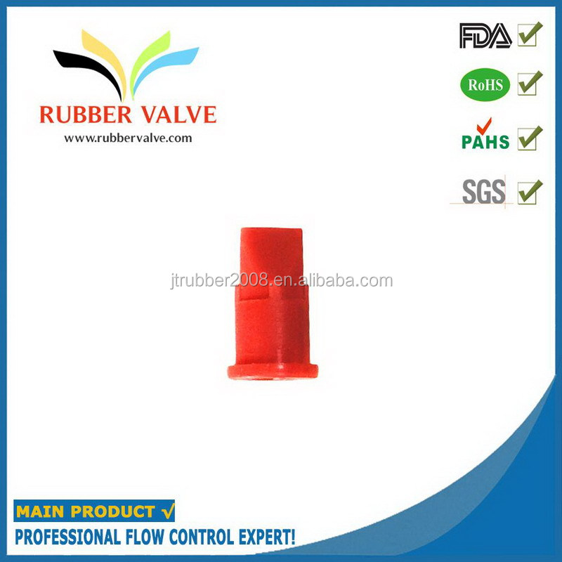 high quality one way valve gas tank rubber non returu valve air inlet duckbill check valve
