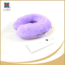 China Full Body Massage As Seen On Tv Travel Neck pillow