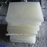 fully refined paraffin wax 60/62 made in China