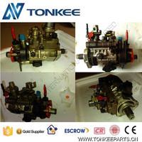 DP200 Fuel injection pump DP200 Engine fuel pump for 1006 DELPHI 28304416AL