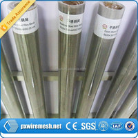 stainless steel screen mesh food grade/micron stainless steel mesh filters