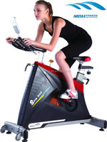 M-5810 Spinning Bike with console, CE approved