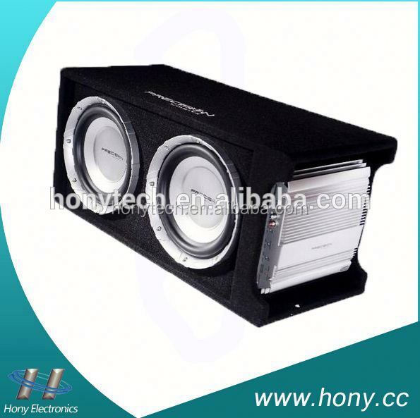 CWA12B23 pa system sound system 12 inch car speakers