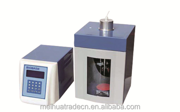 China supplier Biobase microbiology and physics used Ultrasonic Cell Disruptor UCD-950