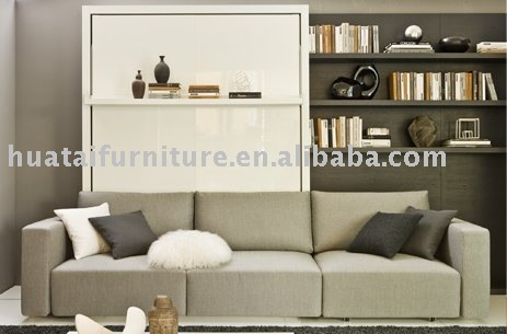 Upholstered living sofa/ Sofa bed/ Chesterfield sofa