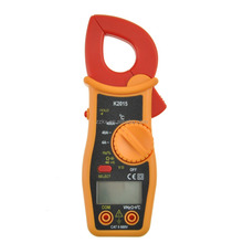 Low Price Good Quality Digital Clamp Meter K2015 Digital Clamp Meter With Frequency/Capacitance/Reistance/Temperature K2015