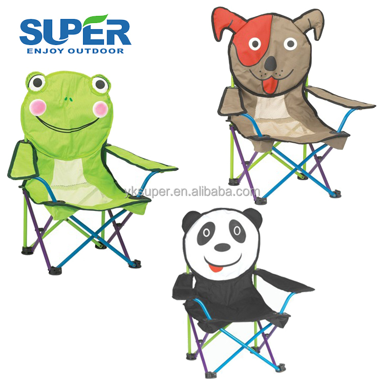 High quality Folding Camp Beach Water Proof Chair Child Kids chair