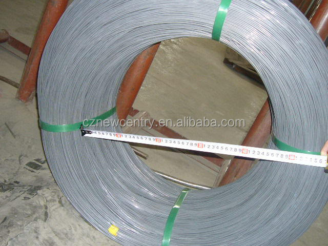 Wire C1022 Spheroidized Annealed in Process Steel Wire, Phosphate Coated & Lubed