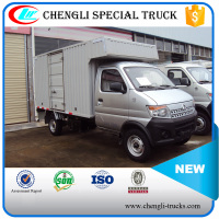 CHANGAN 100hp 4*2 6wheels 2000kg Light Spectrum Van
