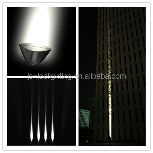 Wall sconces 11W LED Hotel exterior lighting