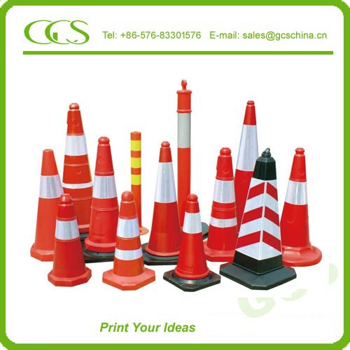 durable united arab emirates cone road signs for road safety