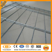 zinc coated twin wire mesh