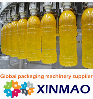 Supply alibaba manufacture beverage filling machine glass bottle for juice