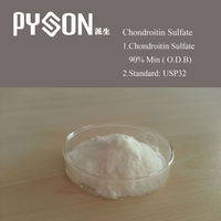 USP32,High purity chondroitin sulfate bovine