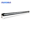 Super bright single row Off Road Spot Flood Combo off road lights for Jeepp, Cabin, Boat, Auto Driving Light