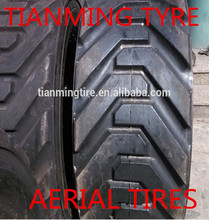 High quality wholesale Aerial work tire 445/50D710/10-16.5Aerial platform lifts skid steer tyres