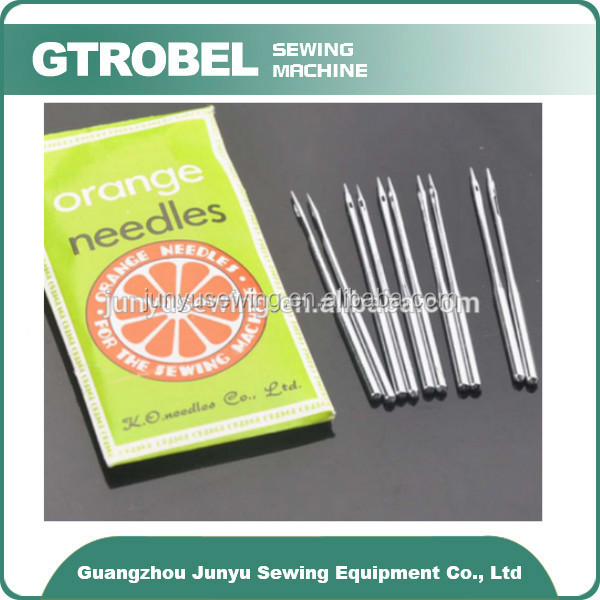 hot sale sewing machine spare parts special organ needle