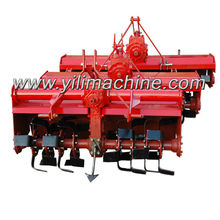 3-point Rotary tiller/ tractor rotavator agricultural machine