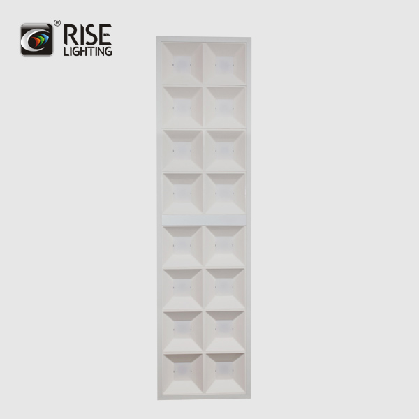 high lumen low light decay indoor use LED panel light