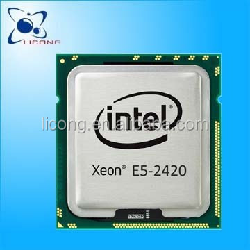 724185-B21 BL420c Gen8 Intel Xeon E5-2420 v2 Processor Kit for hp