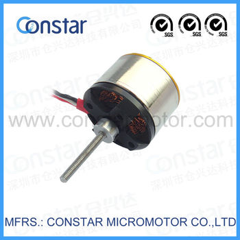 28mm 11v medical tools brushless high torque low speed for High torque micro motor