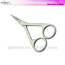 CS402 Fashion stainless steel manicure scissors