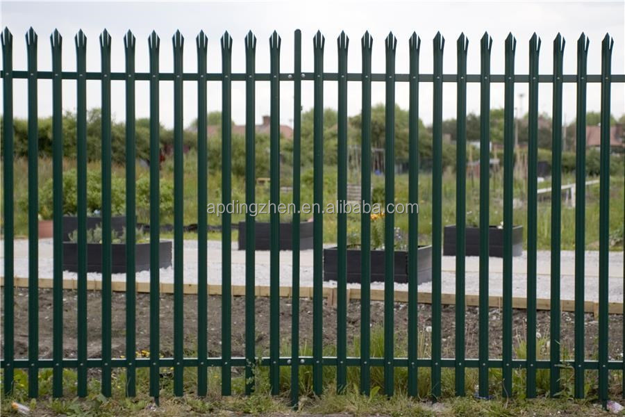 Fence Security Fencing Garden Fences And Gates Buy Security Fencing