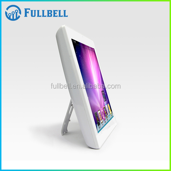 15 Inch Android Wifi/3g Network Hot Sex Advertising Player For Bus/coach/metro