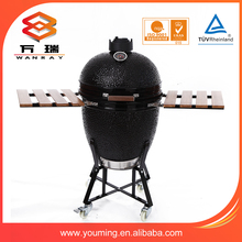 Hangzhou Supplier Health Grill Big Green Bbq Mini Egg
