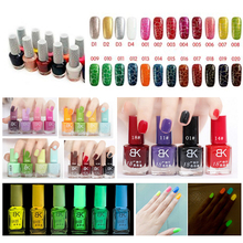 bestseller 2016 natural products private label nails polishes