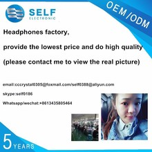 Cheap Factory Price For Apple Earphone, Earphones & Headphones in ear earphone for mobile phone