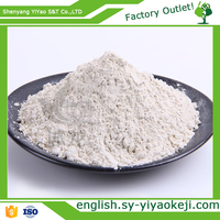 medical mycotoxin binder white clay