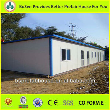eco friendly modular homes prefabricated houses for sale in ghana