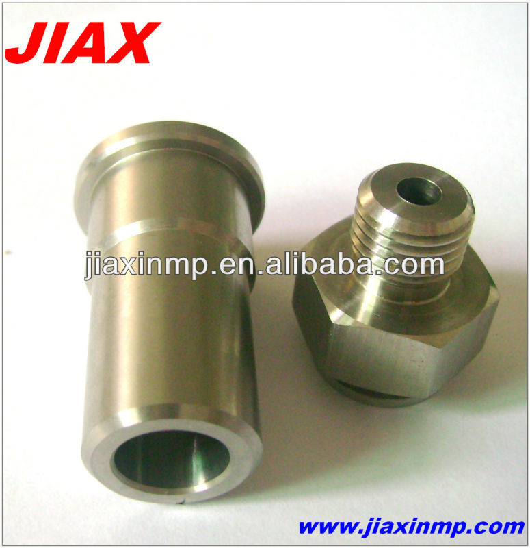 Provide precision cnc machined work pieces in dongguan