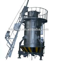 2015 new type High Efficient Coal Gasifier