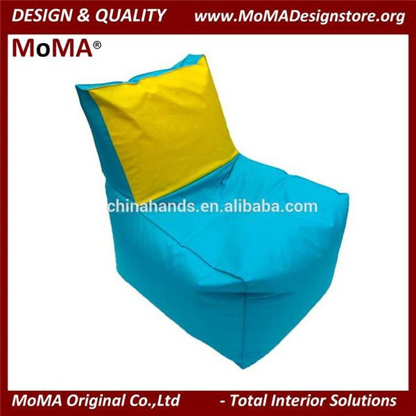 MA-N13-1 Fancy Modern Furniture Bean Bag Chairs Wholesale