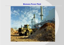 Biomass Power Plant (Upcoming)