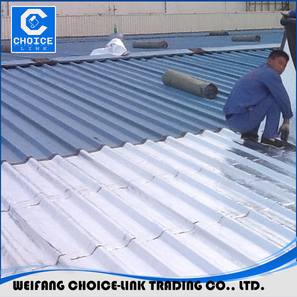 Bituminous Waterproofing Products : Mm self adhesive bituminous waterproofing membrane