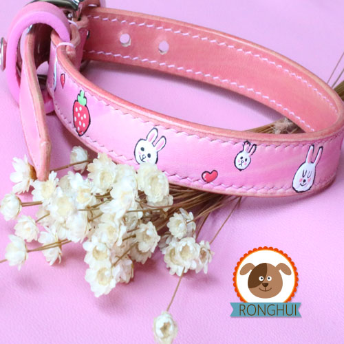 hand made dog cat collar pet dogs articles