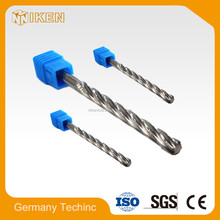 cnc solid carbide drilling machine reamer for wood