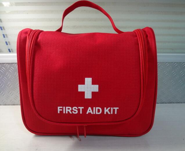 2015 HOT Wholesale Emergency Portable Medical First Aid Kit