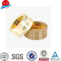 Plastic Self-Adhesive Tape