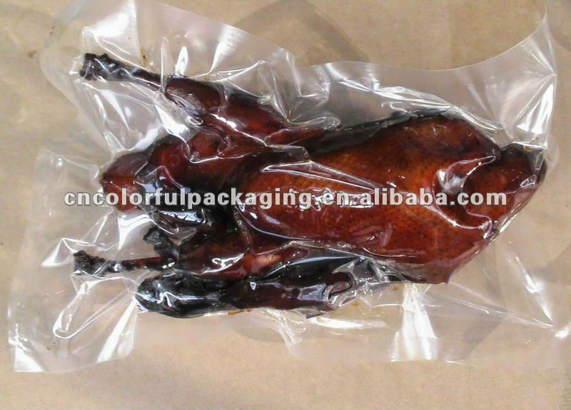 microwave heat bag/roasted chicken bag/bags for roast chicken