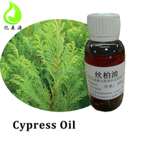 100 Pure Nature Cypress Oil Plant