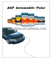 Long Lasting Repair Paint with Solid Color
