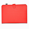 15051 Smart cover case cover super slim leather tablet case for ipad mini